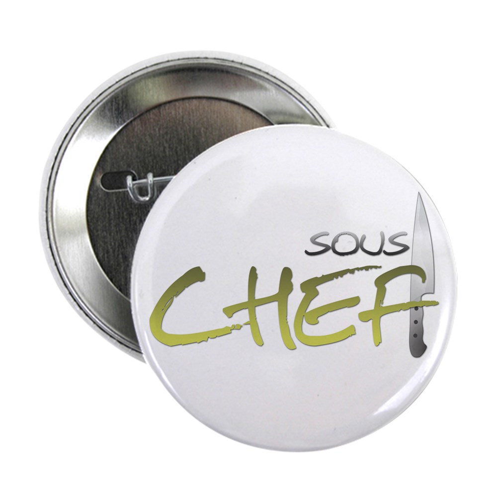 Yellow Sous Chef 2.25