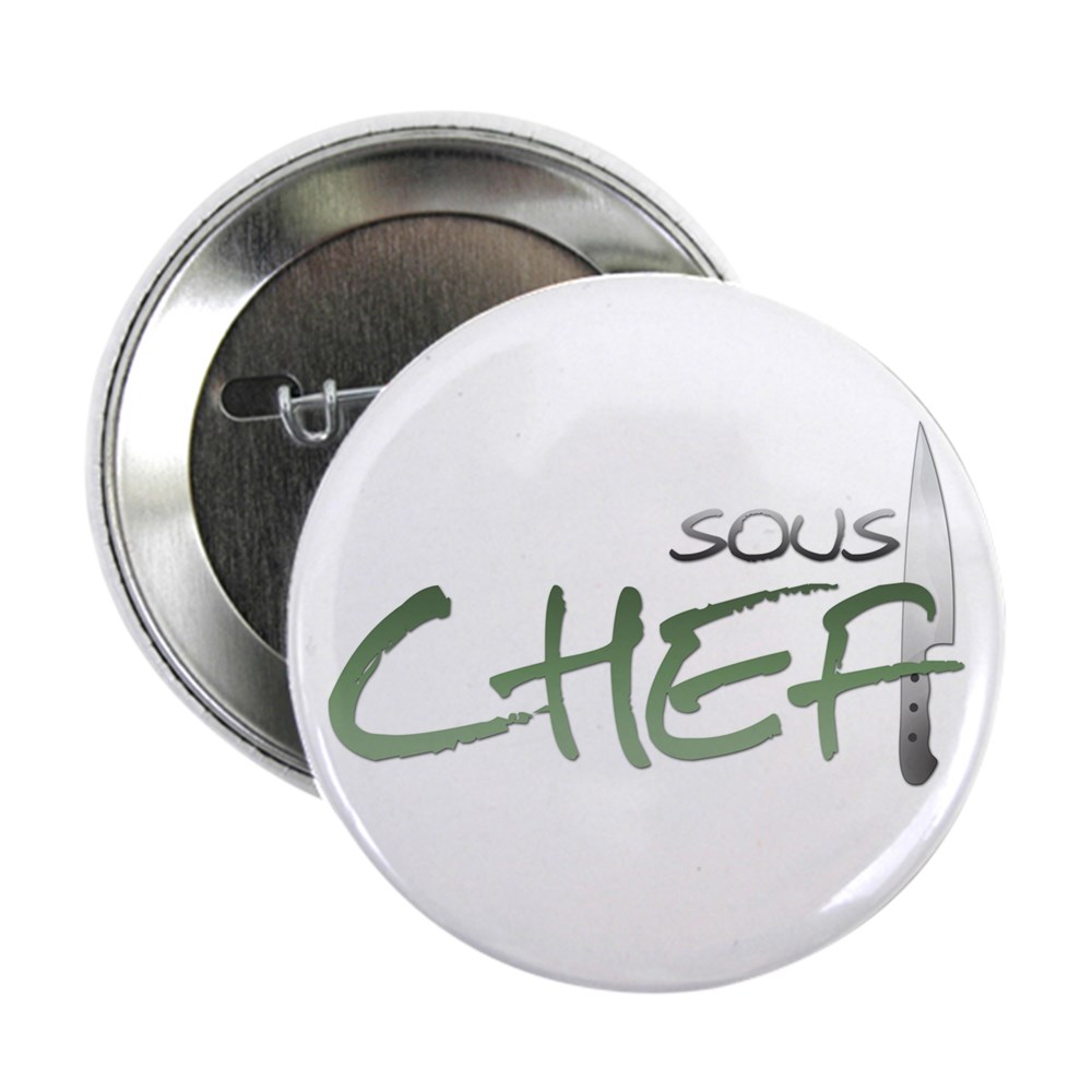 Green Sous Chef 2.25