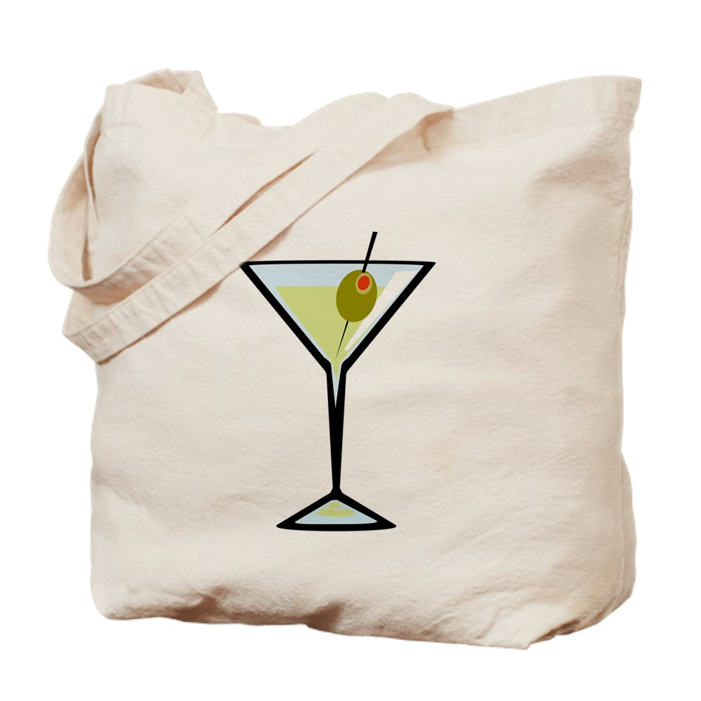 Dirty Martini Tote Bag