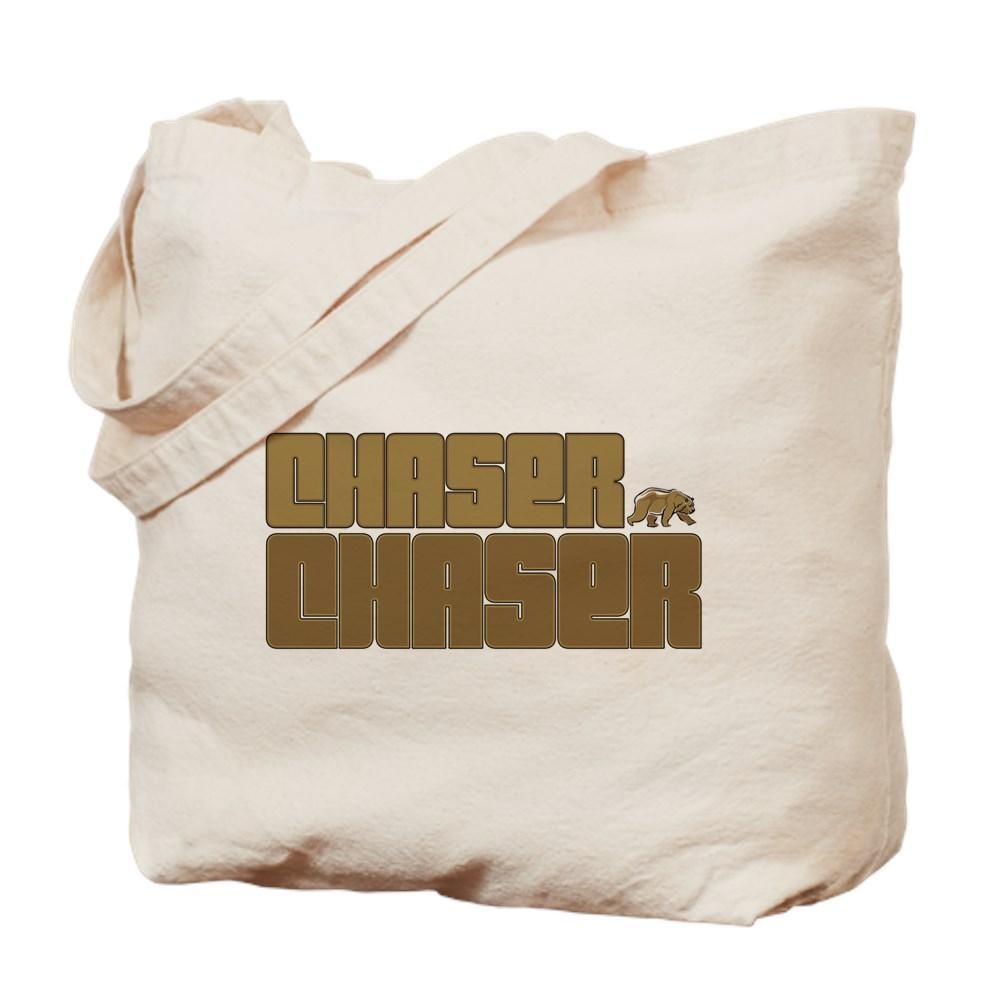 Chaser Chaser Gay Bear Tote Bag