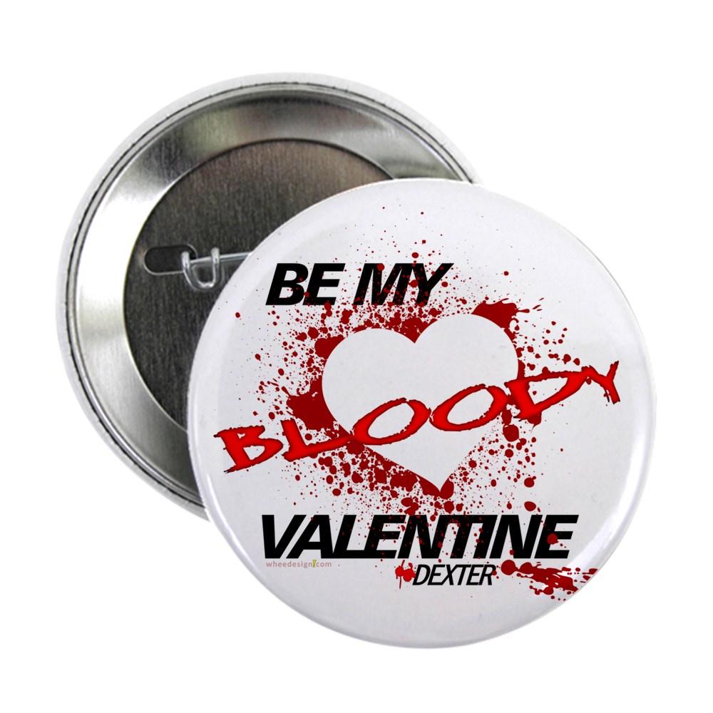 Be My Bloody Valentine - Dexter 2.25