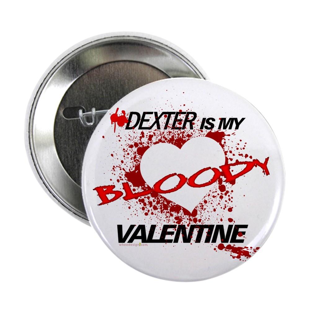 Dexter Is My Bloody Valentine 2.25