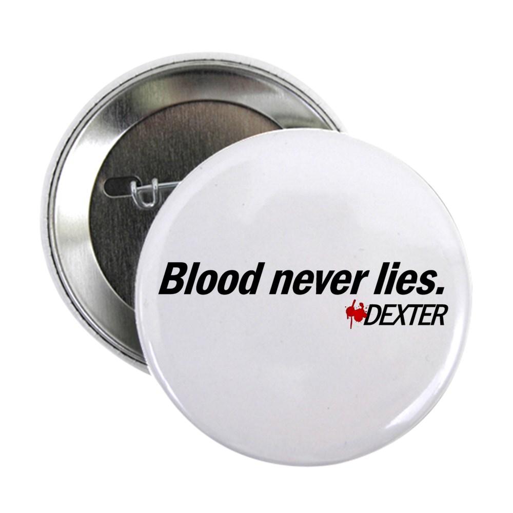 Blood Never Lies - Dexter 2.25