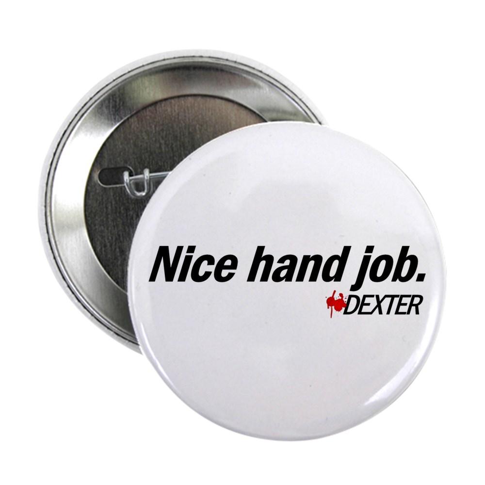 Nice Hand Job - Dexter 2.25
