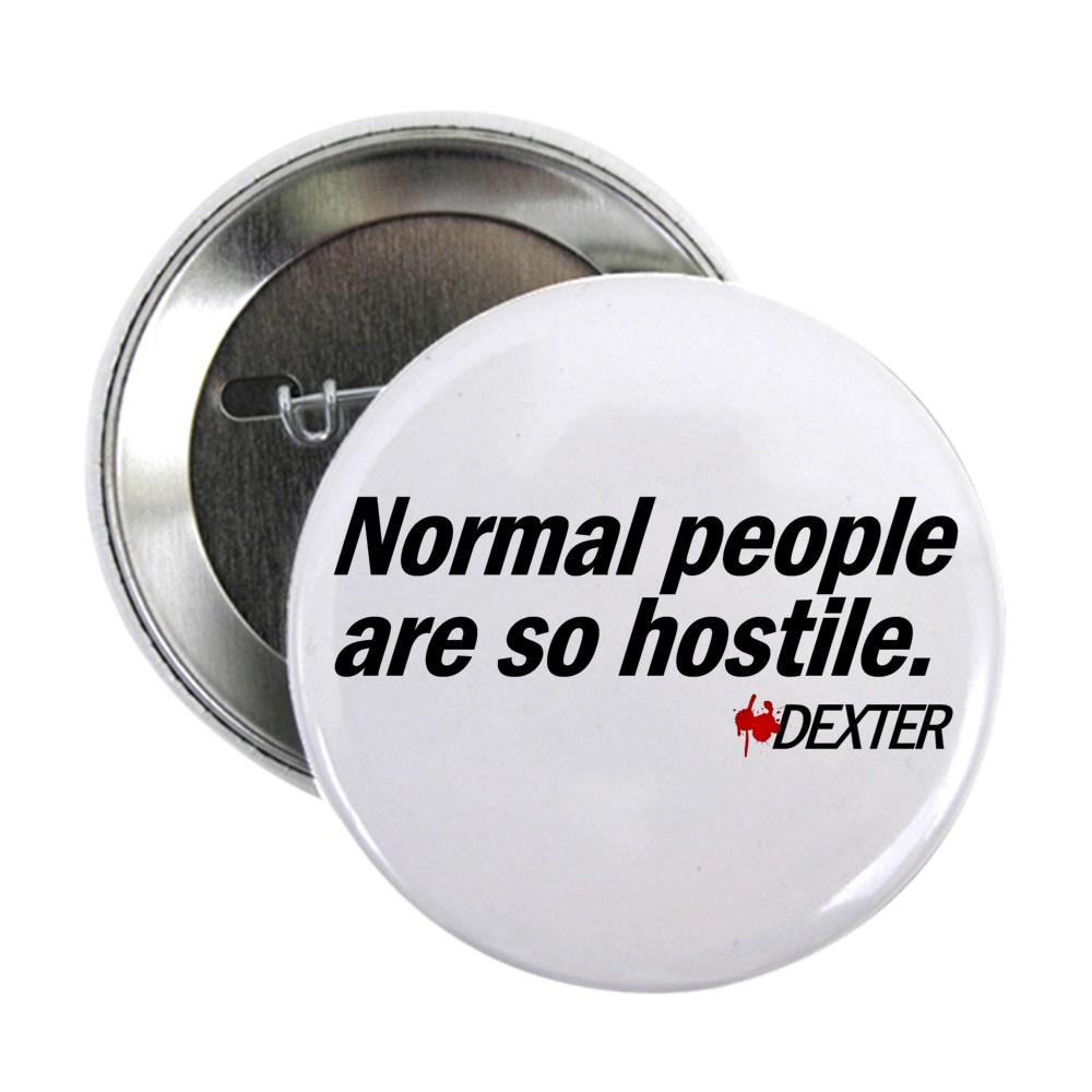 Normal People Are So Hostile - Dexter 2.25