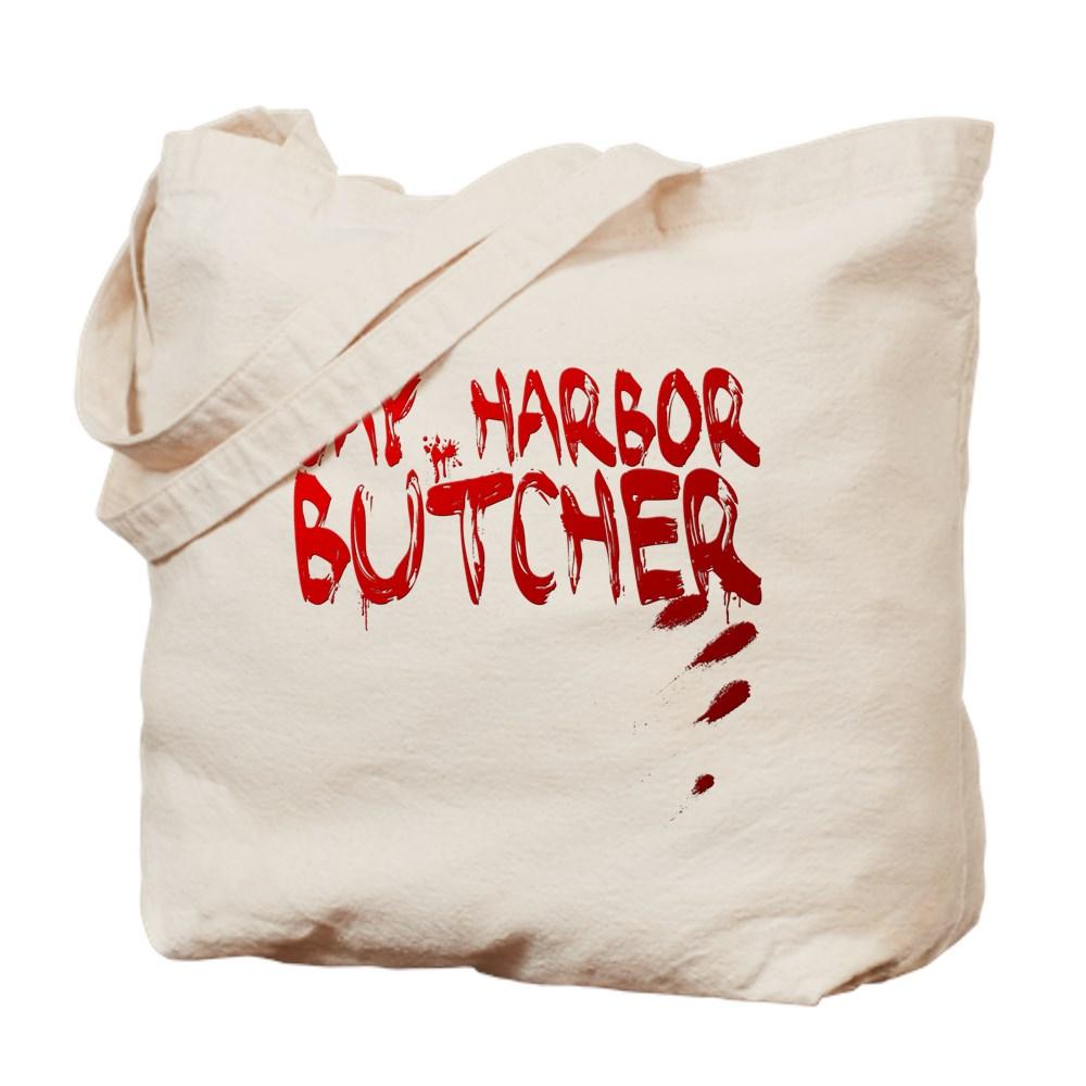 Bay Harbor Butcher Tote Bag