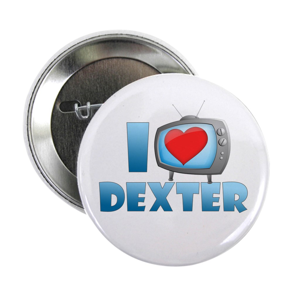 I Heart Dexter 2.25