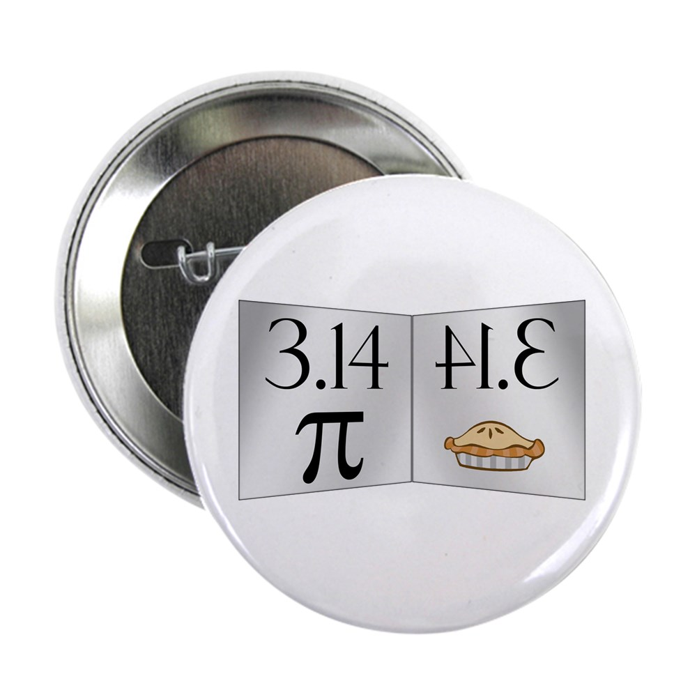 PI 3.14 Reflected as PIE 2.25