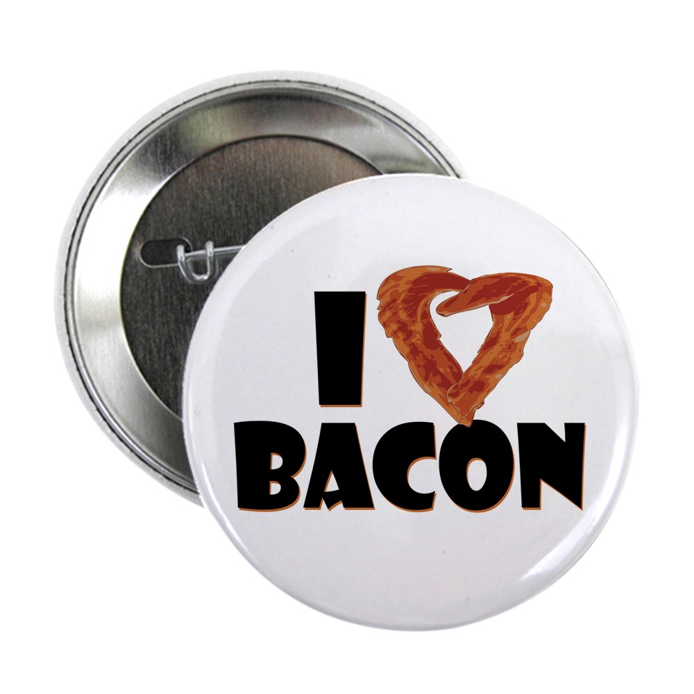 I Heart Bacon 2.25