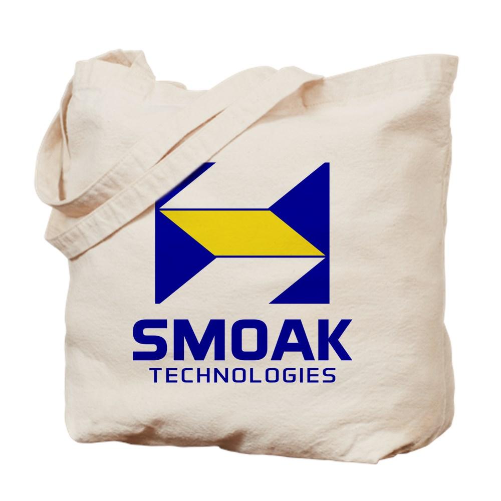 Smoak Technolgies Logo Tote Bag
