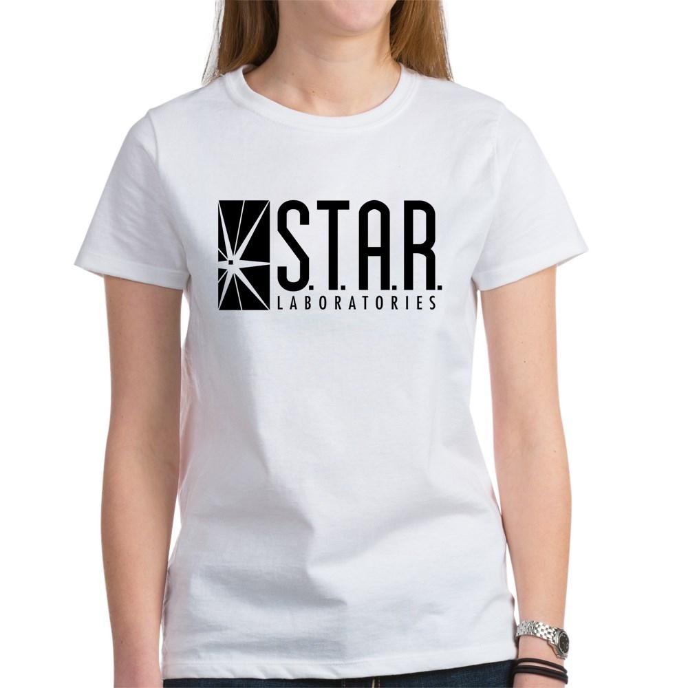 Star Labs Logo Women's T-Shirt
