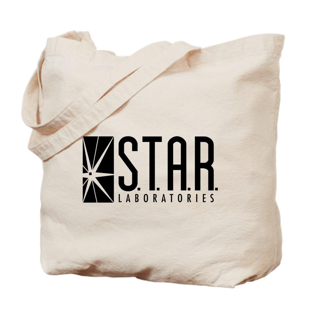 Star Labs Logo Tote Bag