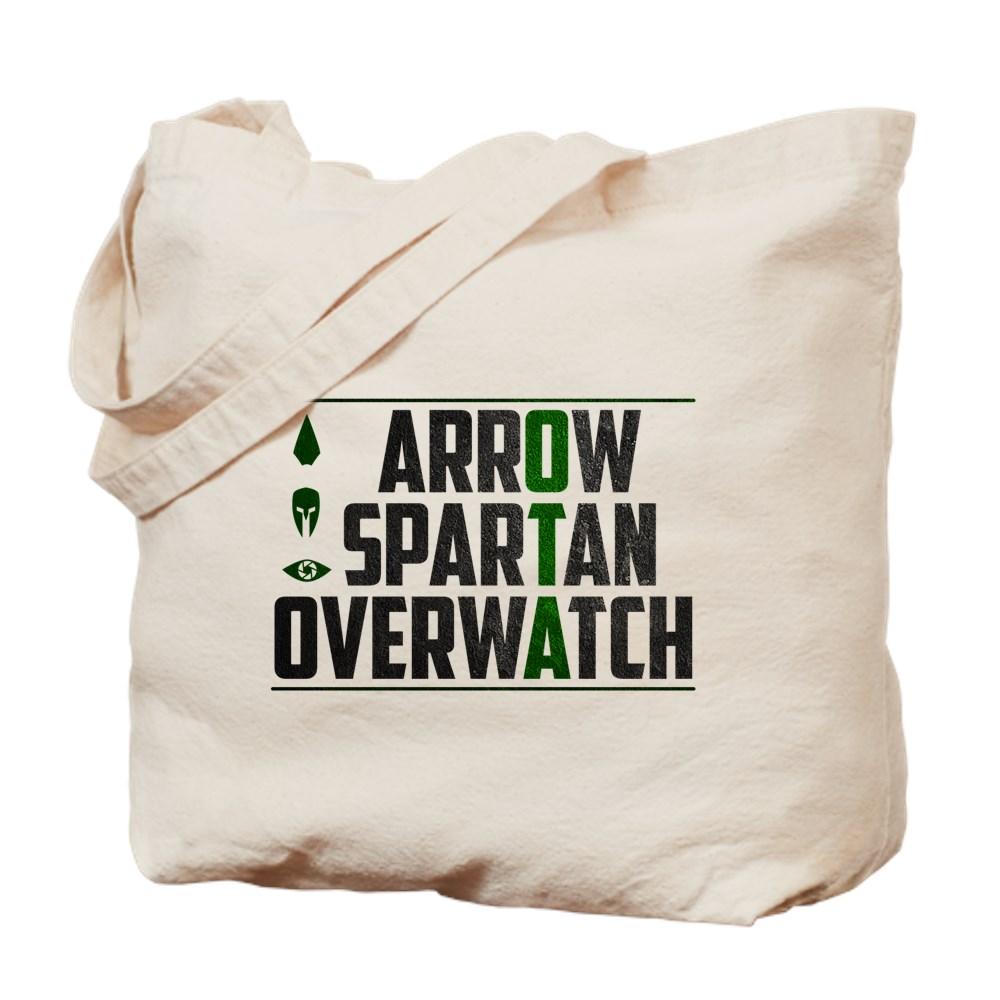 OTA - Original Team Arrow Tote Bag