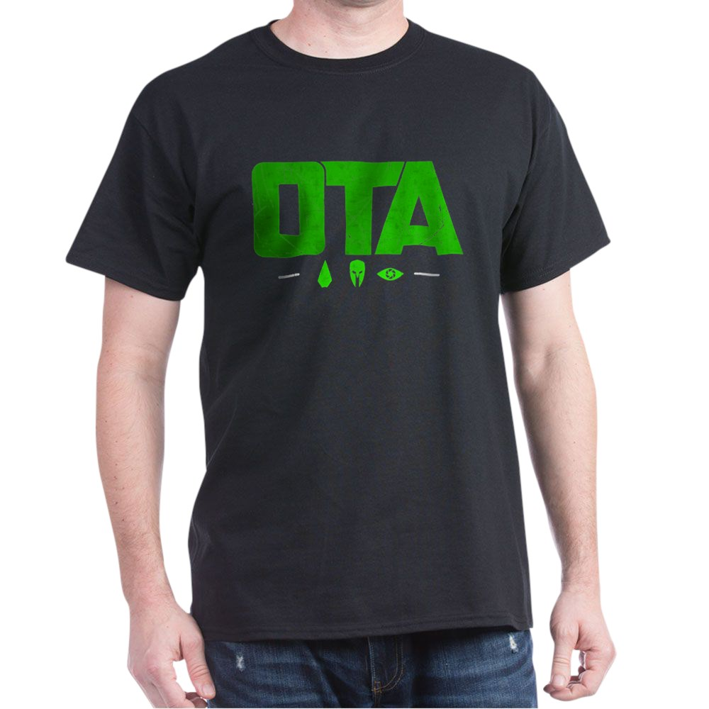 OTA - Original Team Arrow Dark T-Shirt