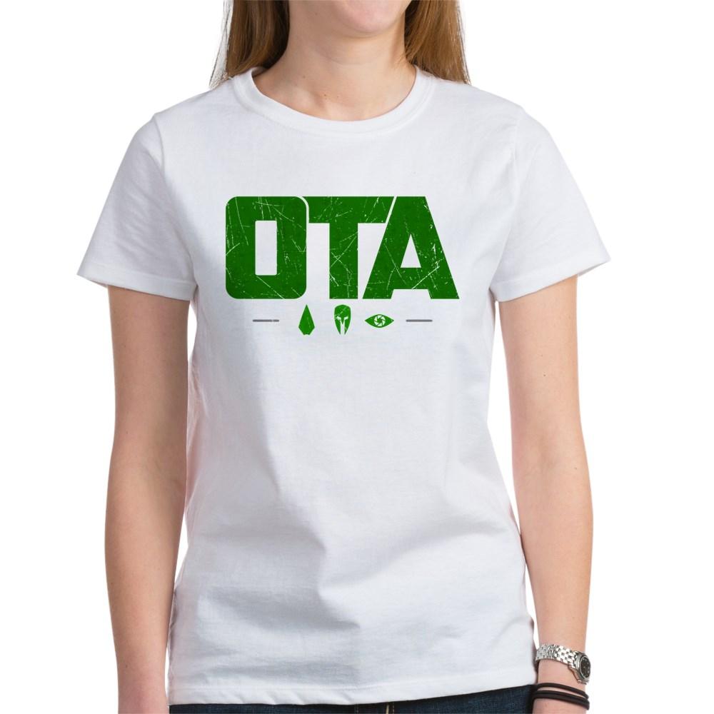 OTA - Original Team Arrow Women's T-Shirt