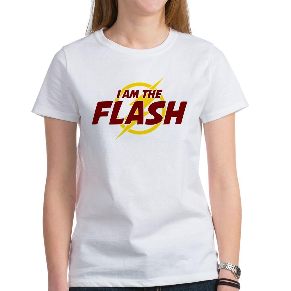 I Am The Flash Women's T-Shirt