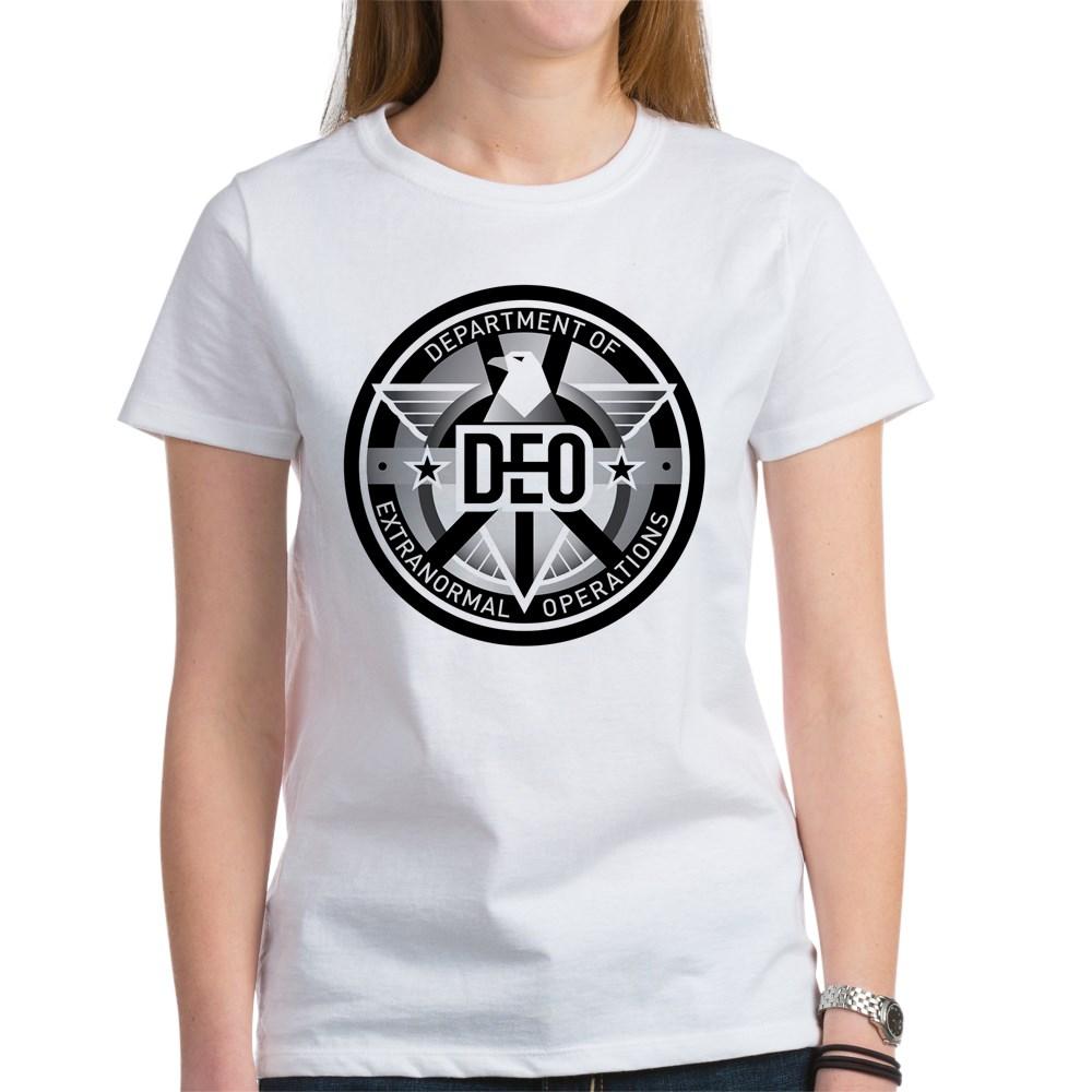 DEO Logo Women's T-Shirt