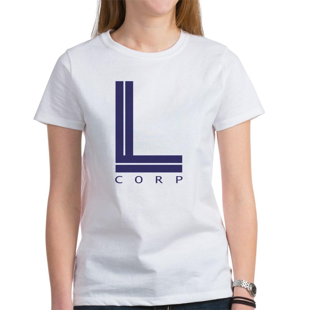 L Corp Logo Women's T-Shirt