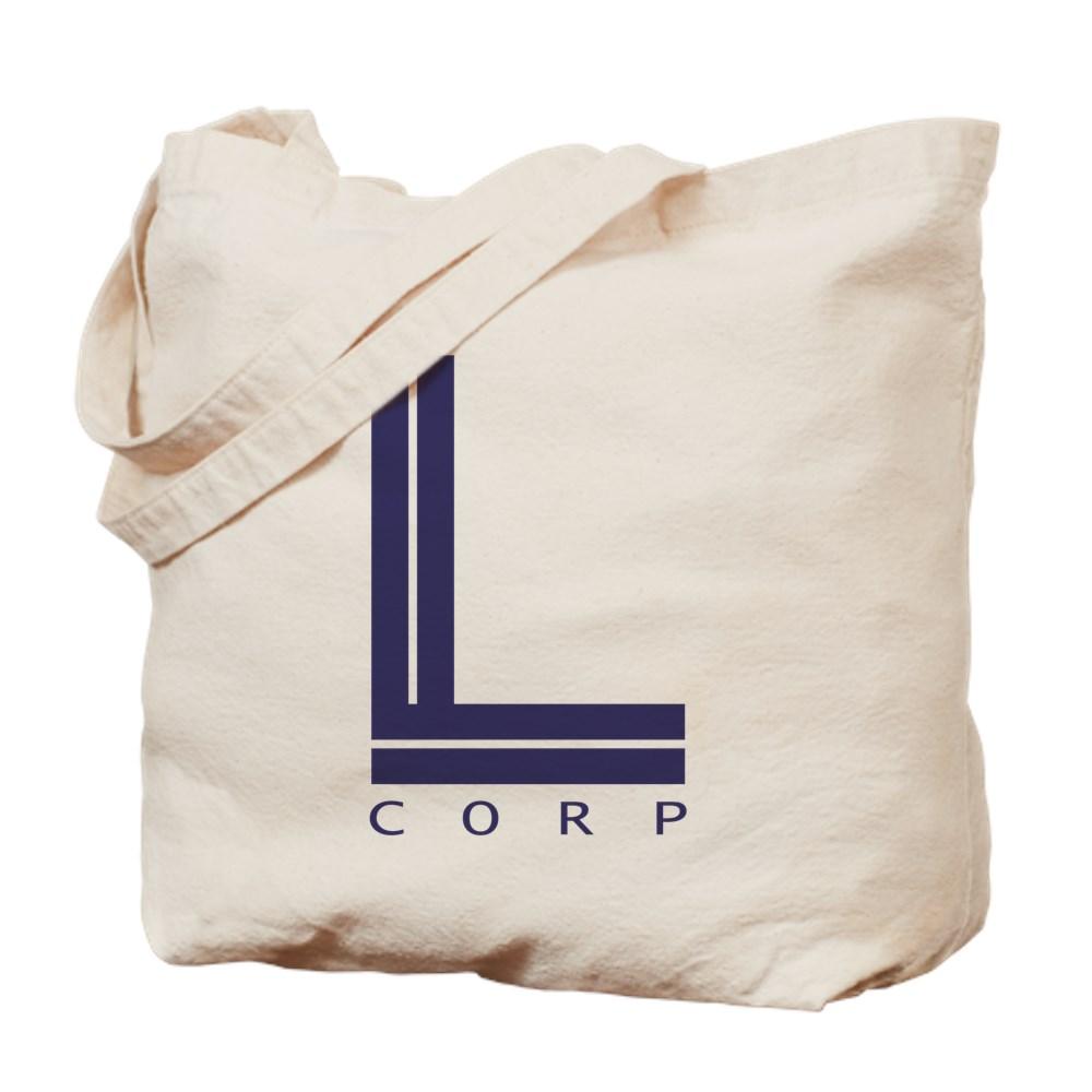 L Corp Logo Tote Bag