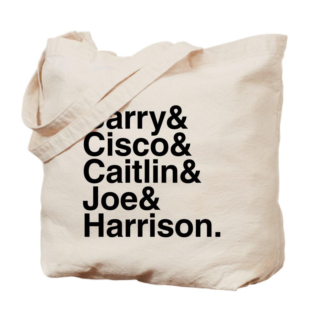 Original Team Flash Tote Bag