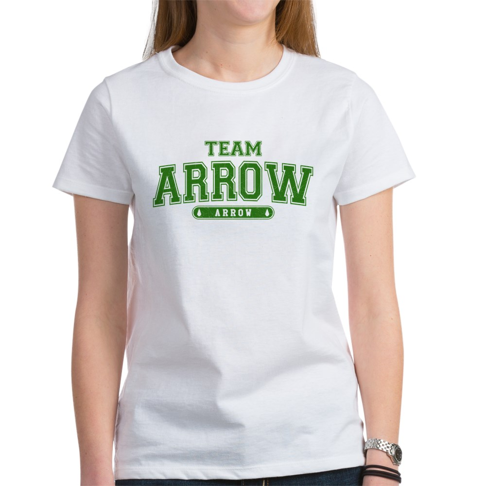 Team Arrow Athletic Women's T-Shirt