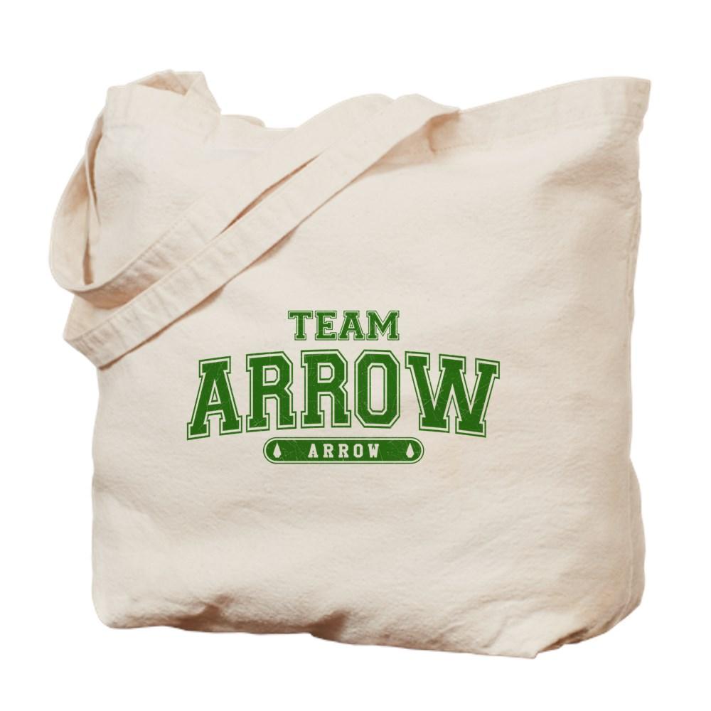 Team Arrow Athletic Tote Bag