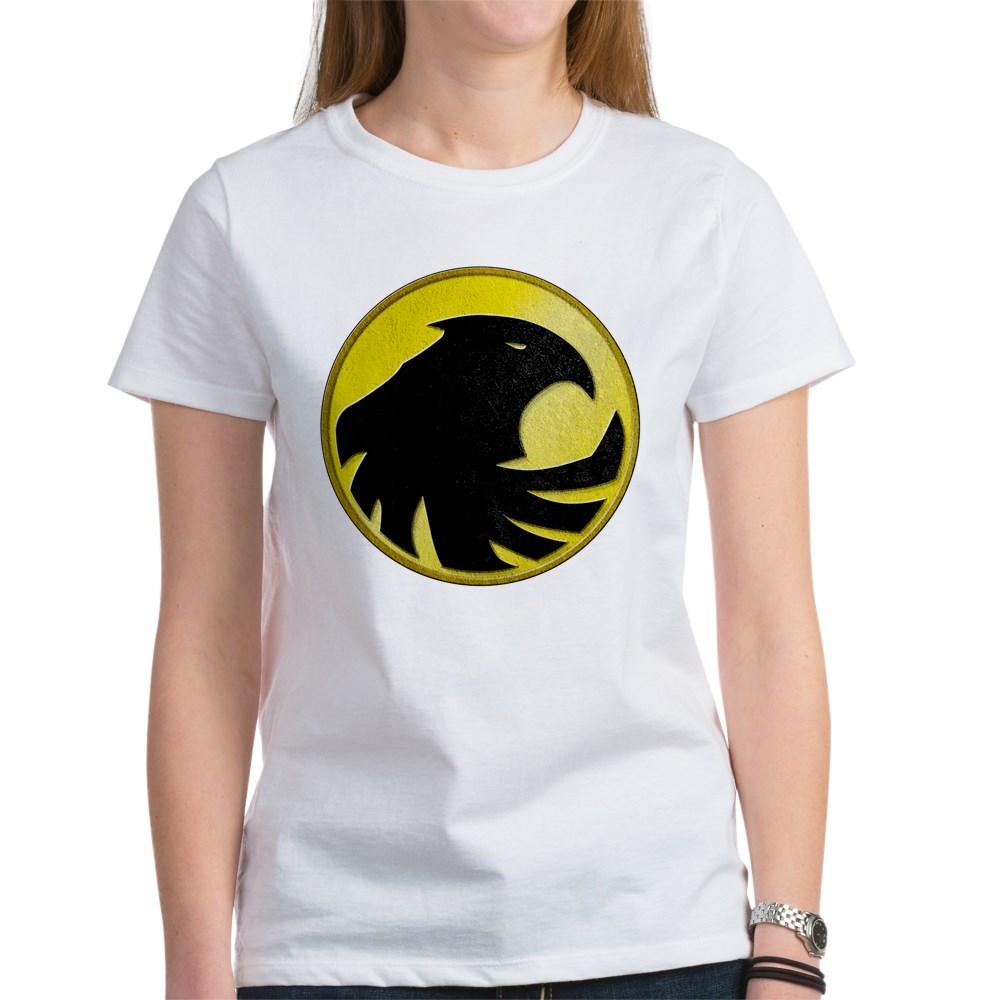 Black Canary Logo Women's T-Shirt