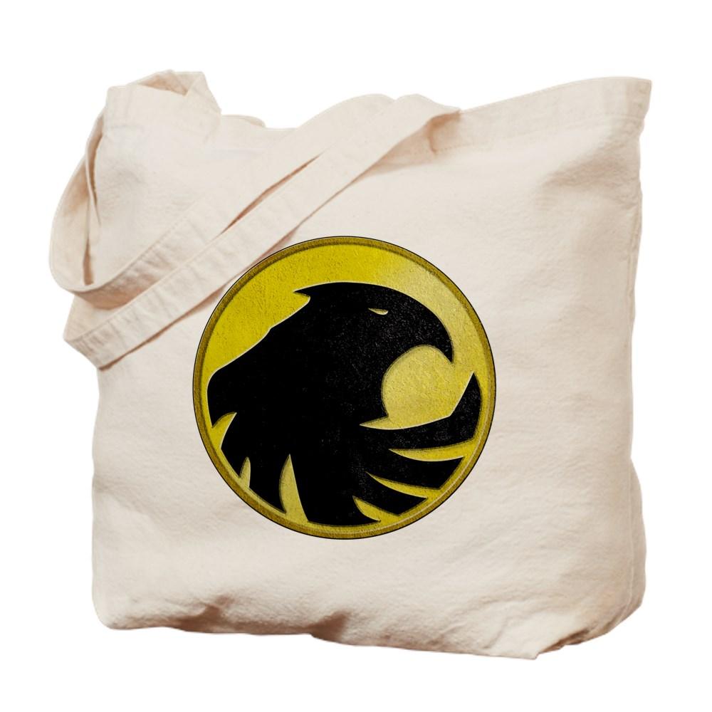Black Canary Logo Tote Bag