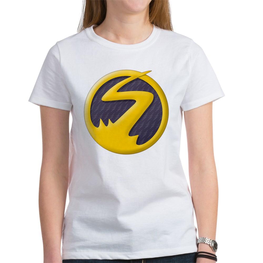 Nora West-Allen XS Logo Women's T-Shirt