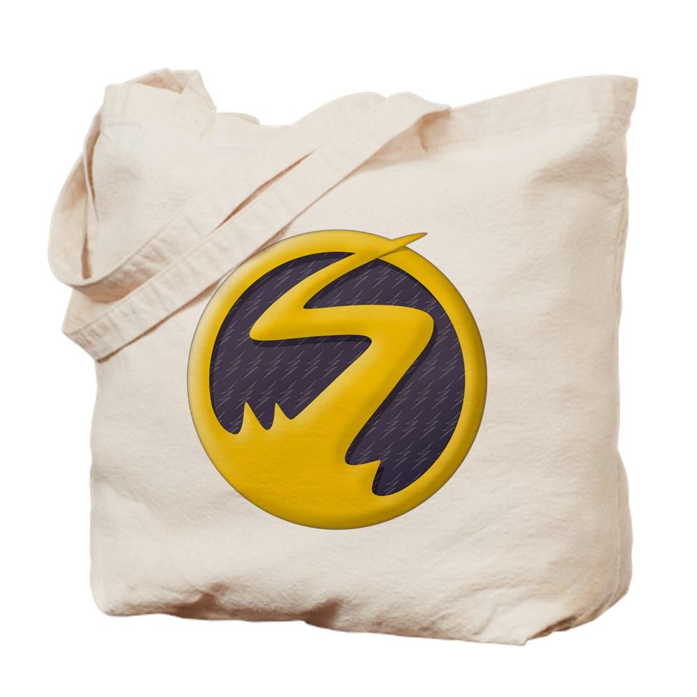 Nora West-Allen XS Logo Tote Bag