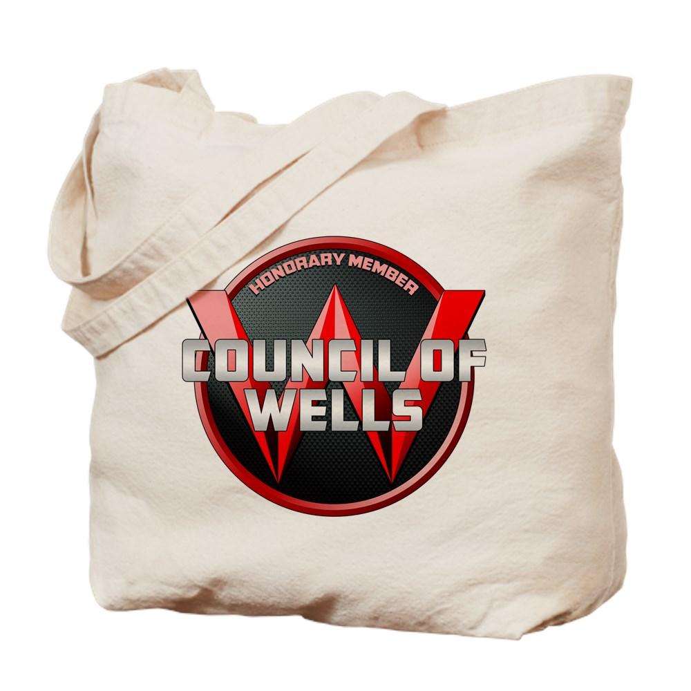 Council of Wells - Honorary Member Tote Bag