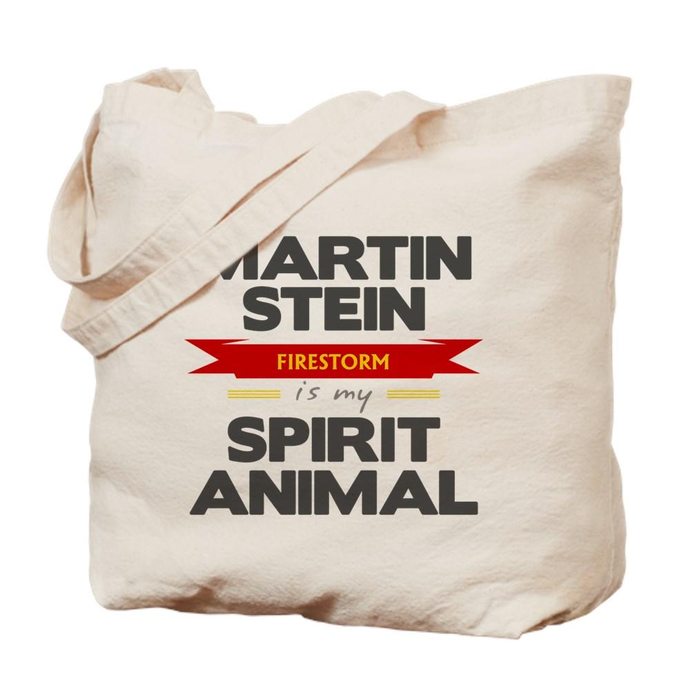 Martin Stein is my Spirit Animal Tote Bag
