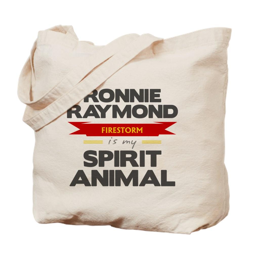 Ronnie Raymond is my Spirit Animal Tote Bag
