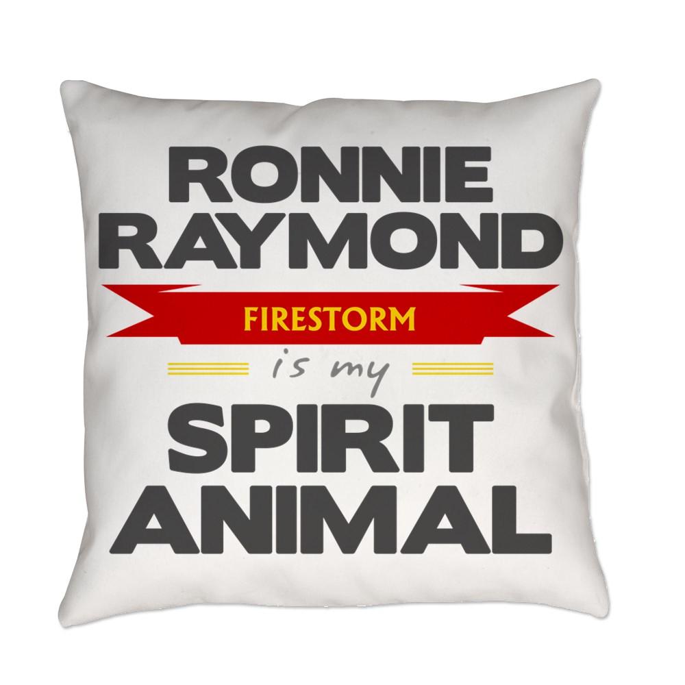 Ronnie Raymond is my Spirit Animal Everyday Pillow