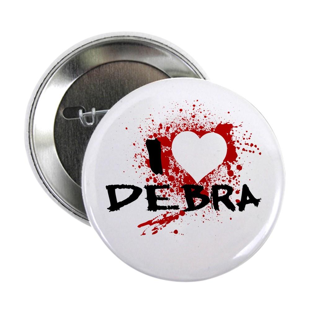 I Heart Debra - Dexter 2.25