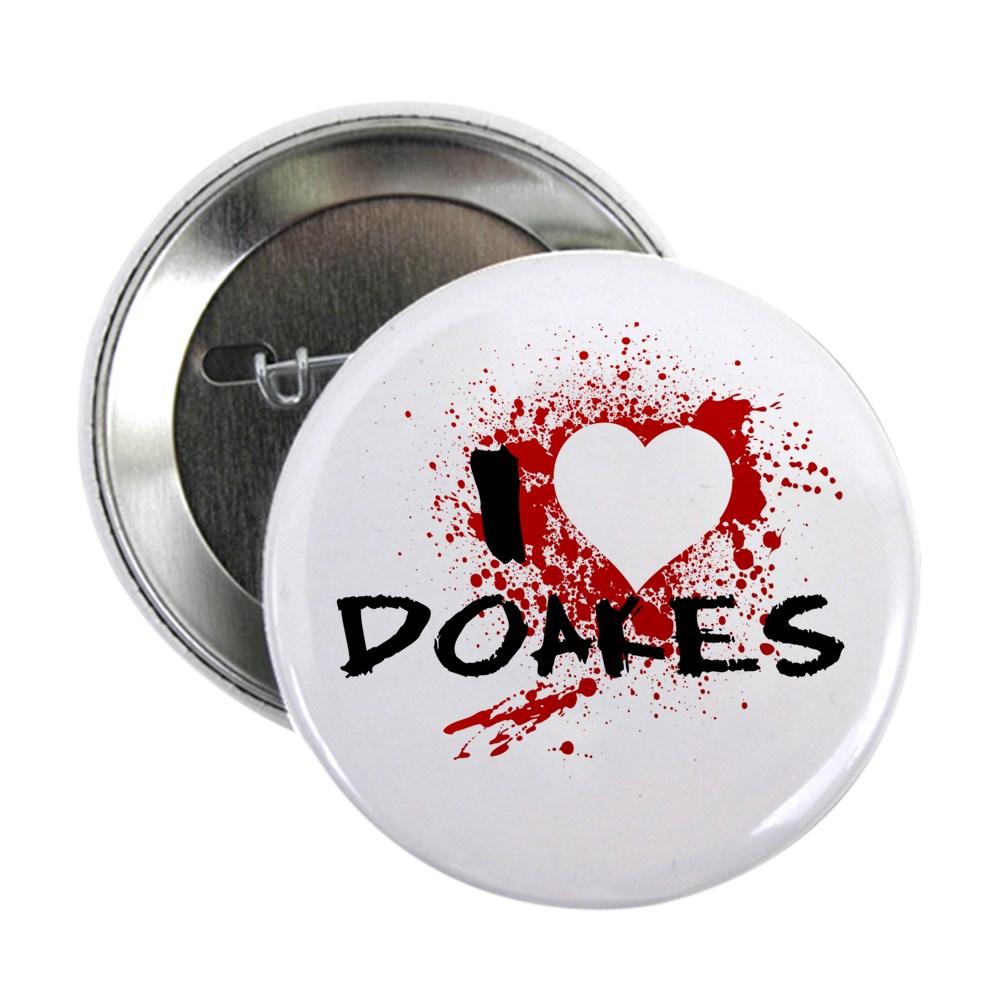 I Heart Doakes - Dexter 2.25