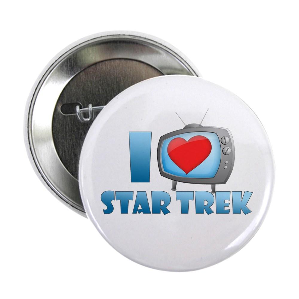 I Heart Star Trek 2.25