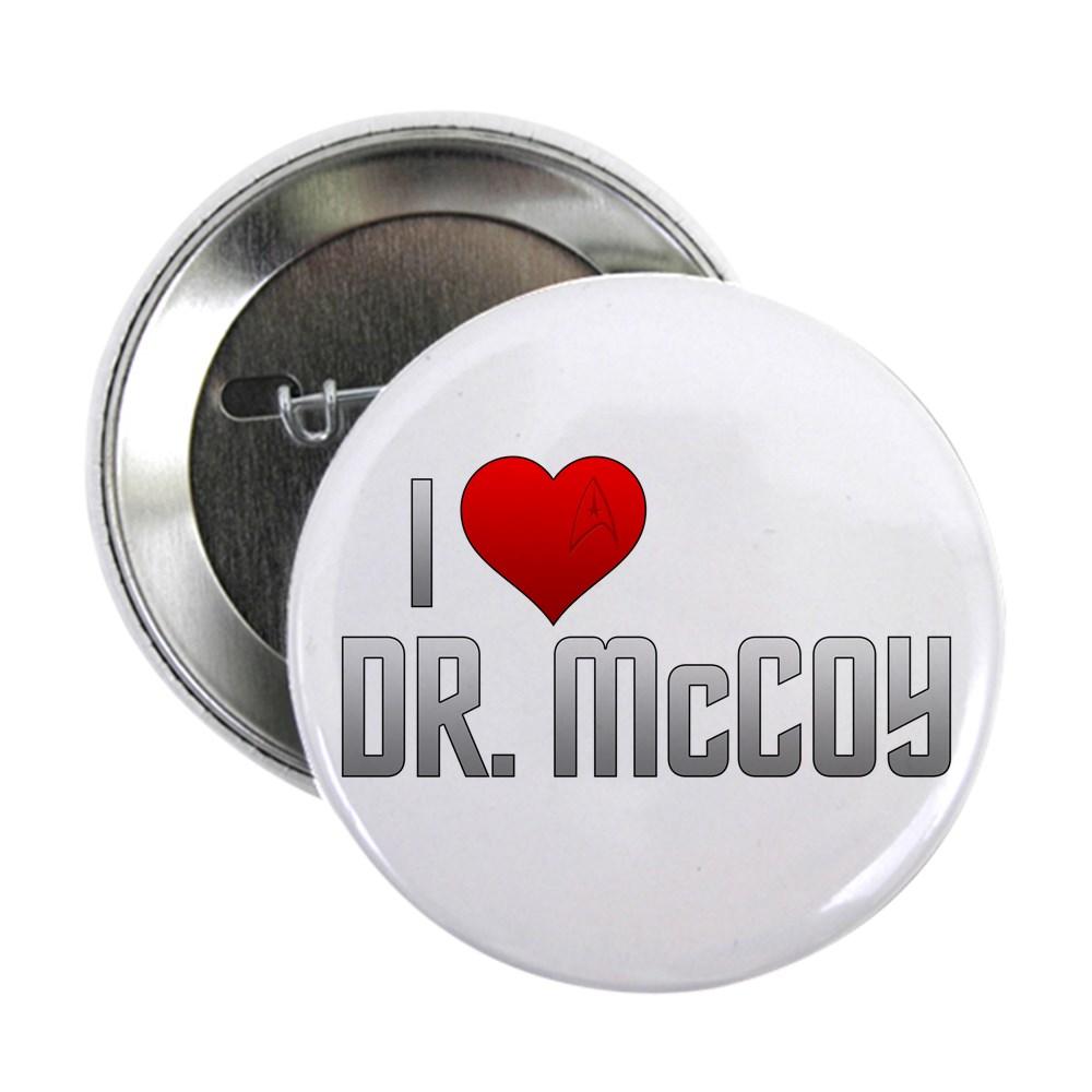 I Heart Dr. McCoy 2.25