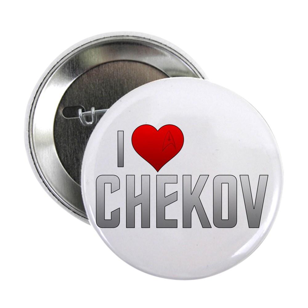 I Heart Chekov 2.25