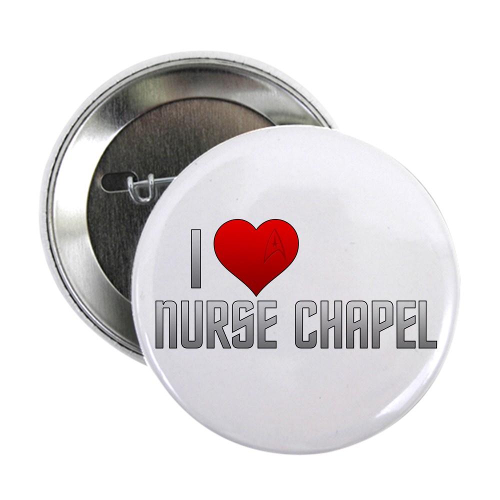 I Heart Nurse Chapel 2.25