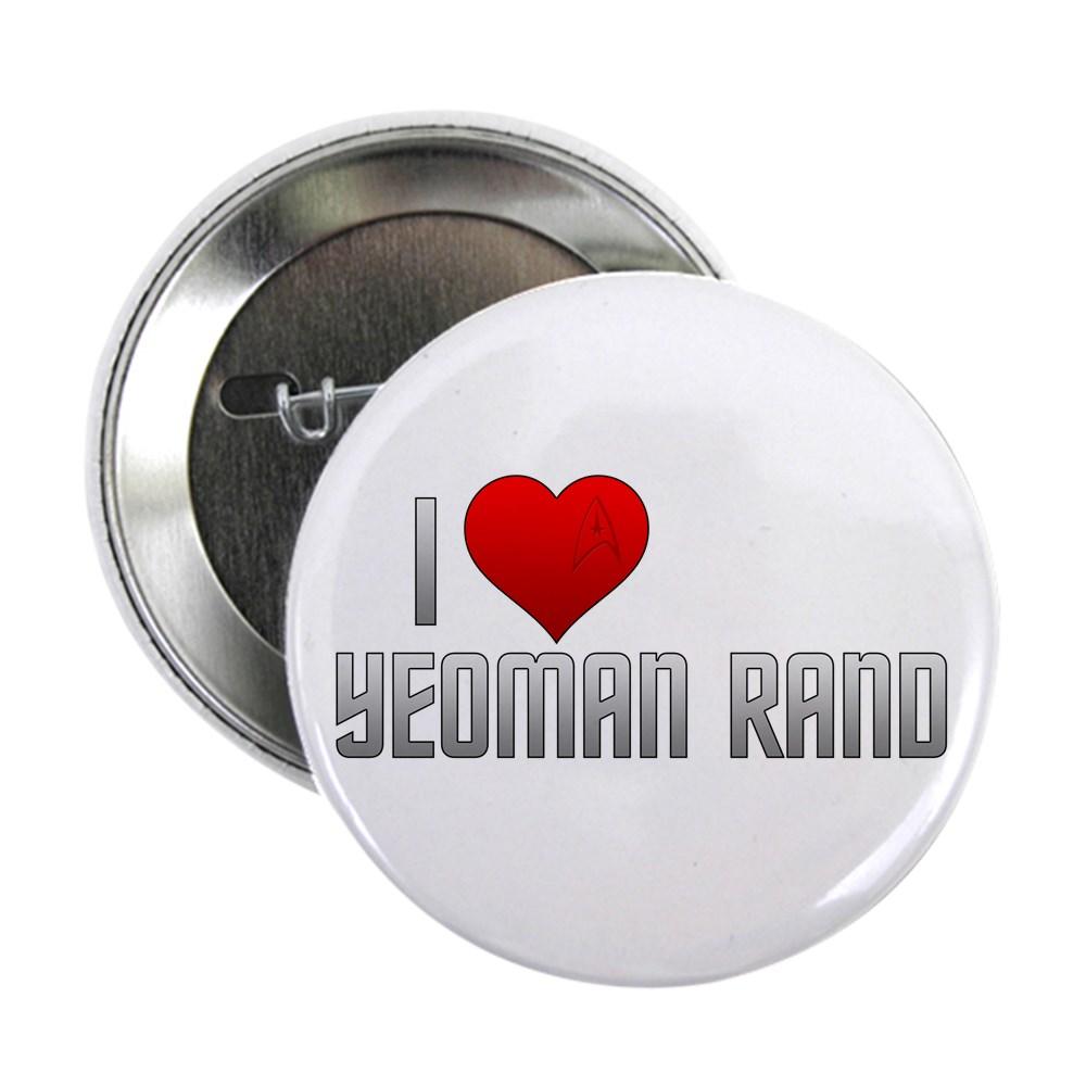 I Heart Yeoman Rand 2.25