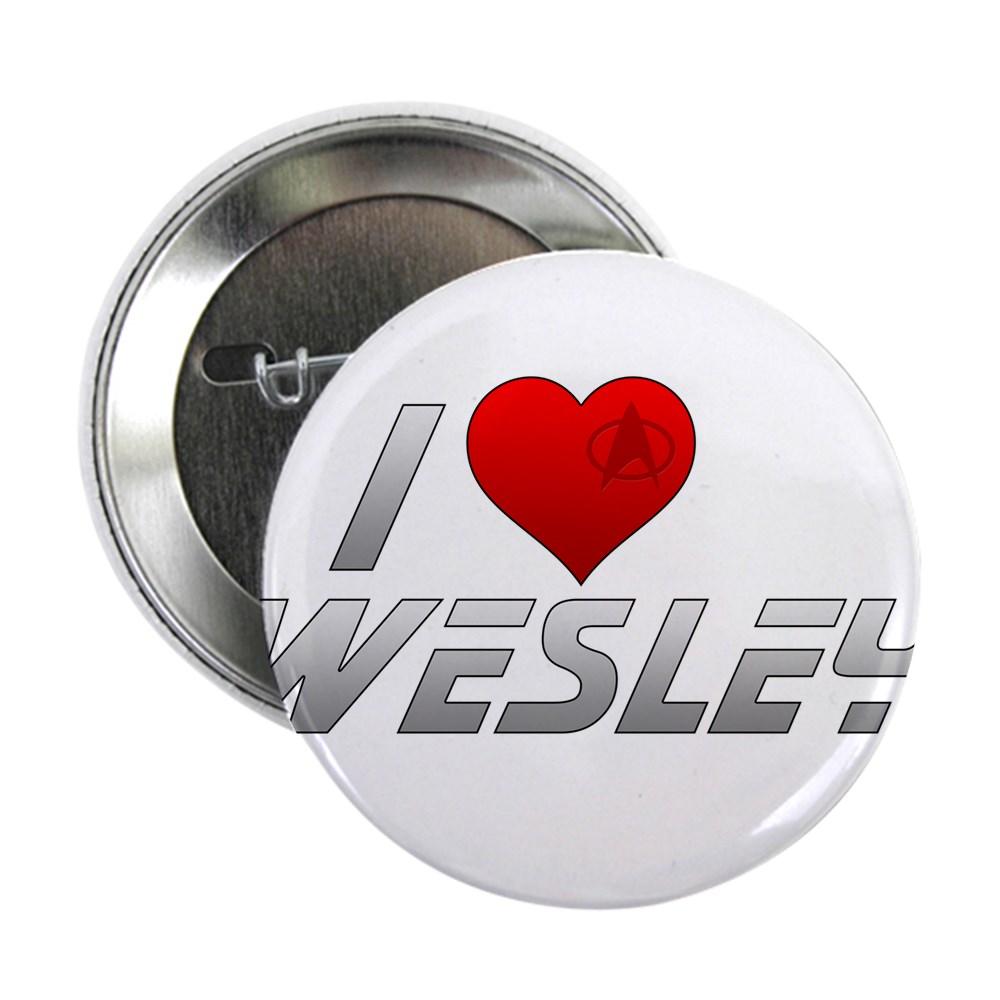 I Heart Wesley 2.25