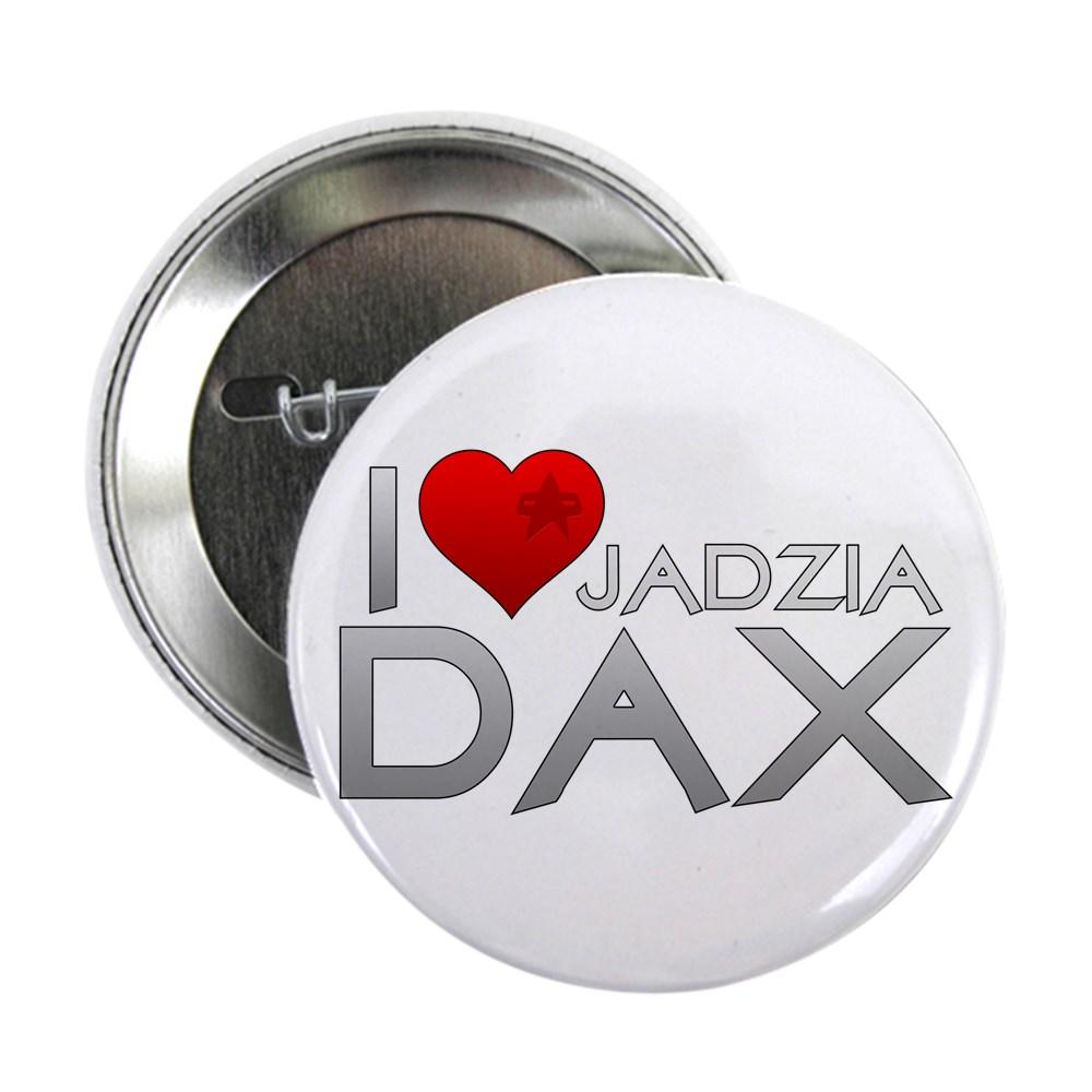 I Heart Jadzai Dax 2.25