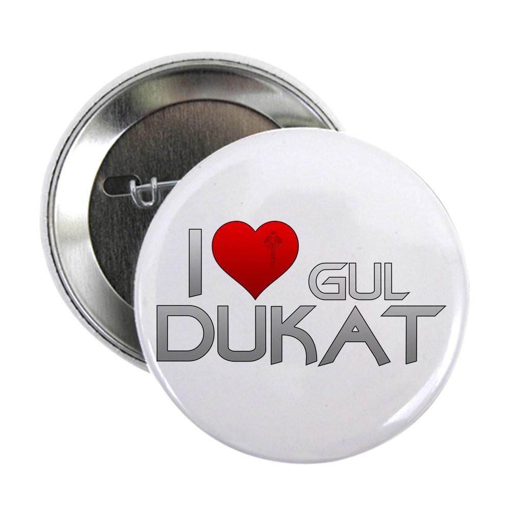 I Heart Gul Dukat 2.25