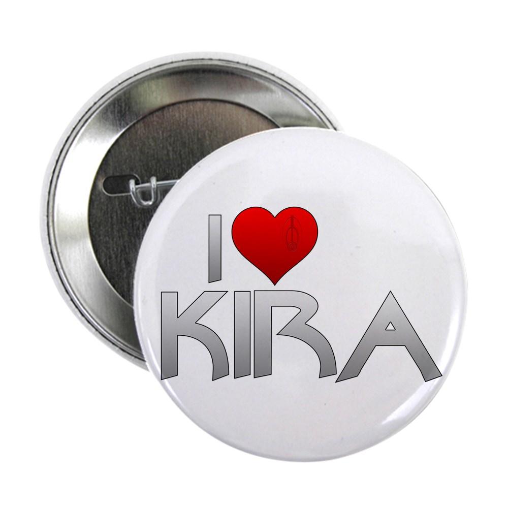 I Heart Kira Nerys 2.25