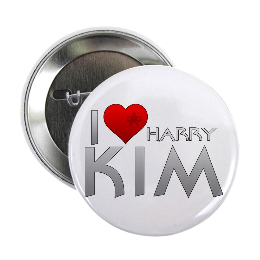 I Heart Harry Kim 2.25