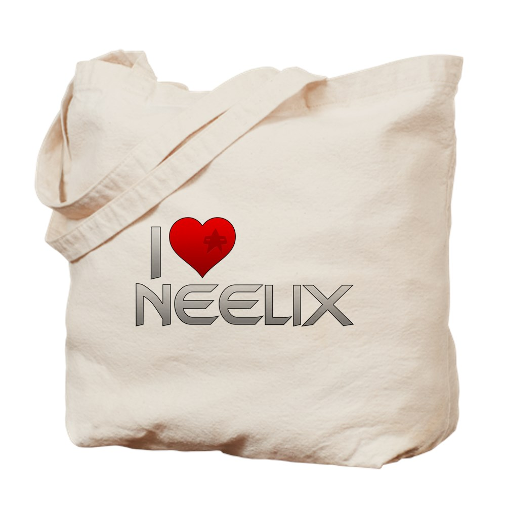 I Heart Neelix Tote Bag