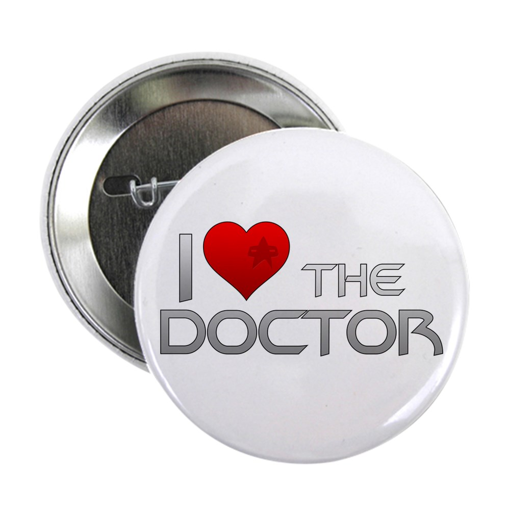 I Heart The Doctor 2.25