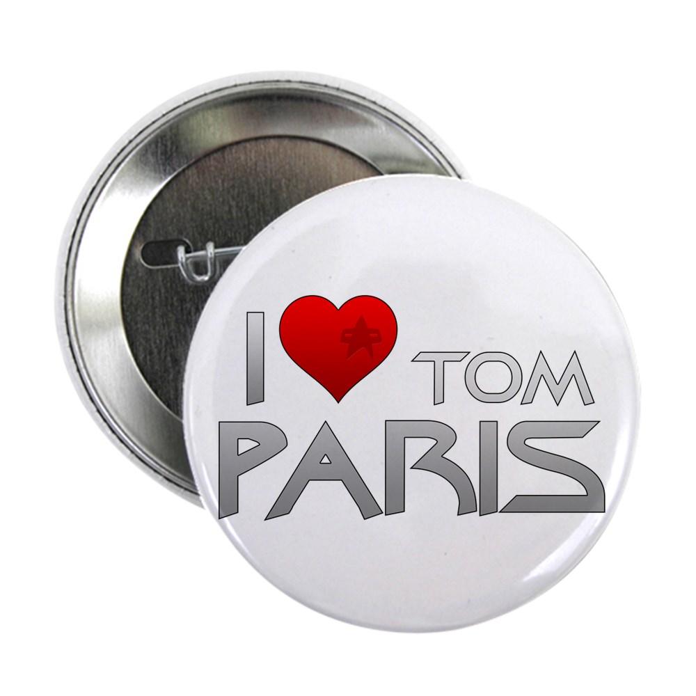 I Heart Tom Paris 2.25