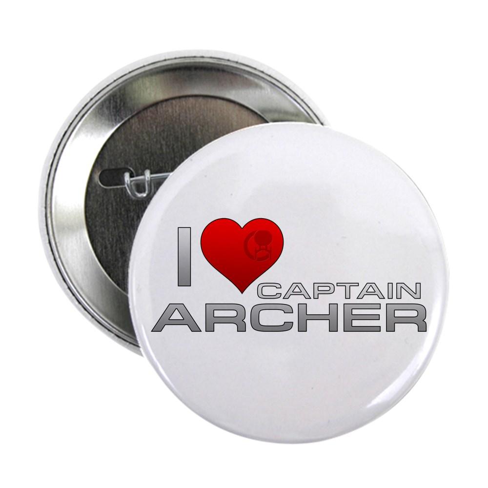 I Heart Captain Archer 2.25